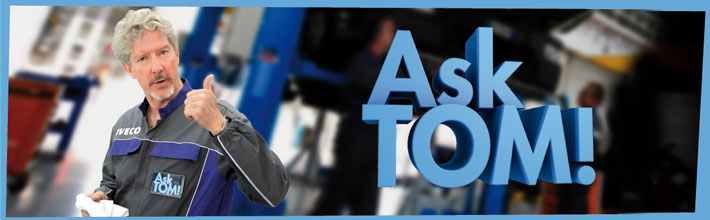 Ask Tom