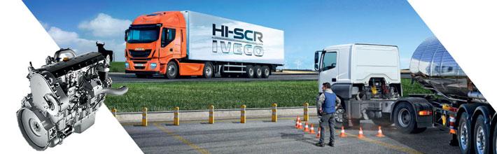 Iveco HI-SCR