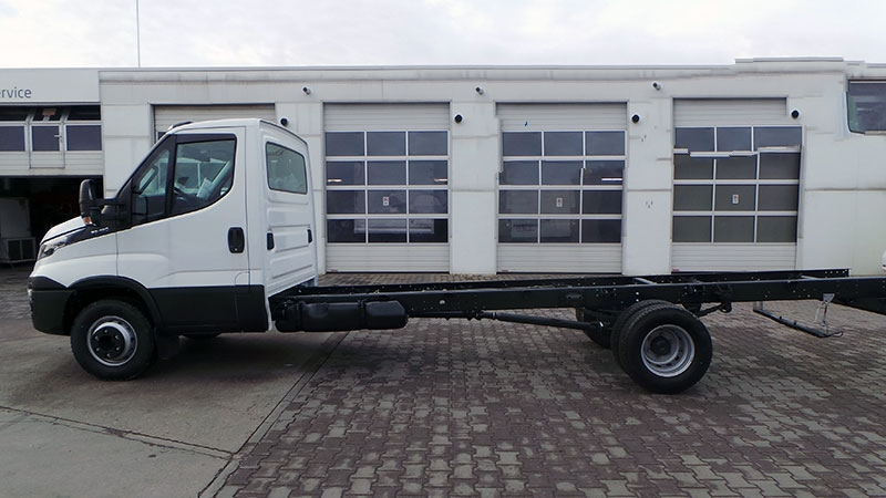 Iveco Daily Cab 11399061
