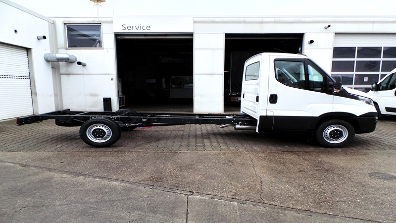 Iveco Daily Cab 11372695